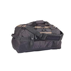 Cestovní taška 5.11 Tactical® NBT Duffle Lima - černá (Farba: Čierna)