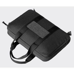 Pištoľové púzdro Helikon-Tex® Double - čierne (Farba: Čierna)