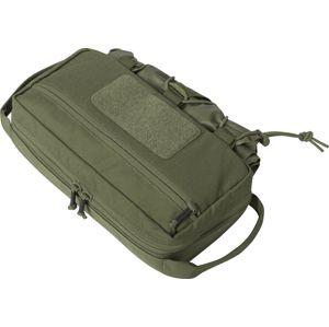 Taška Helikon-Tex® Servis Case® - zelená (Farba: Zelená)