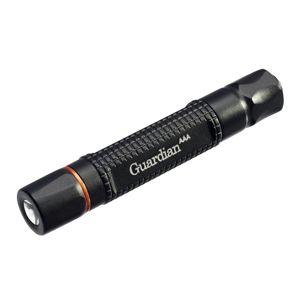 LED svítilna ASP® Guardian® AAA - černá