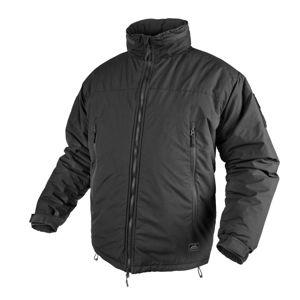 Zimná bunda Level 7 Climashield® Helikon-Tex® - čierna (Farba: Čierna, Veľkosť: S)