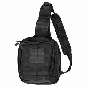Batoh 5.11 Tactical® Rush Moab™ 6 - čierny (Farba: Čierna)