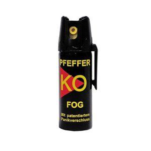 Obranný pepřový sprej Klever® KO FOG 50 ml