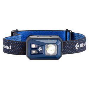 LED čelovka BLACK DIAMOND® ReVolt - modrá (Farba: Modrá)