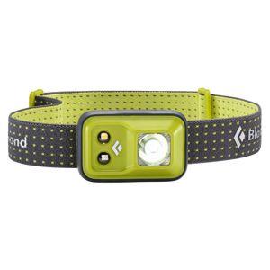 Čelovka - náhlavné LED svietidlo BLACK DIAMOND® Cosmo 2017 - grass (Farba: Zelená)