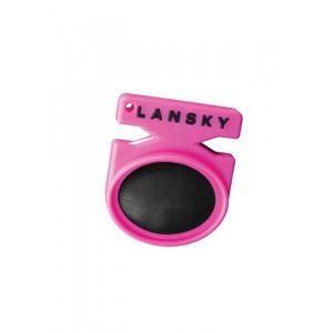 Vreckový brúsik Lansky® Quick Fix® - ružový (Farba: Ružová)