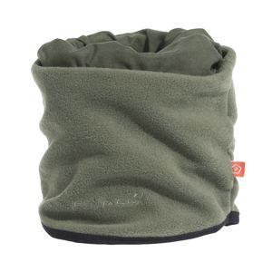 Multifunkčná šatka - pokrývka hlavy - nákrčník PENTAGON® Winter Neck Scarf 0,5 fleece - olív (Farba: Olive Green )