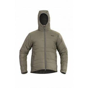 Zimná bunda Ketil Mig Tilak Military Gear® - khaki (Farba: Zelená, Veľkosť: XXL)