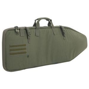 "Puzdro na zbraň First Tactical® 42"" - zelené (Farba: Zelená)"