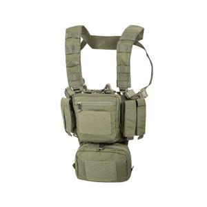 Hrudný nosič Helikon-Tex® Training Mini Rig® - Adaptive Green (Farba: Adaptive Green)
