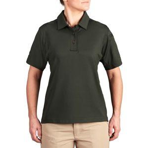 Dámska polokošeľa EdgeTec Polo Propper® - Dark Green (Farba: Dark Green, Veľkosť: M)