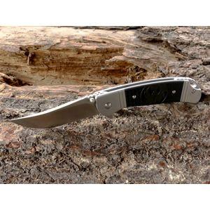 Zatvárací nôž Hollow-Point™ CRKT® - čierny