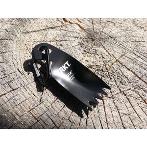 Multifunkční nástroj IOTA CRKT® - černý (Farba: Čierna)