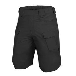 Kraťasy OTS® VersaStrech® Lite Helikon-Tex® - čierne (Farba: Čierna, Veľkosť: 4XL)