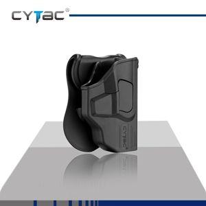 Pištoľové puzdro R-Defender Gen3 Cytac® Ruger RLC9 - čierne