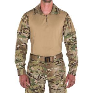 Taktická košeľa Ubacs Defender First Tactical® - Multicam® (Veľkosť: XL)
