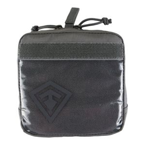 Puzdro Velcro 6x6 First Tactical® - sivé