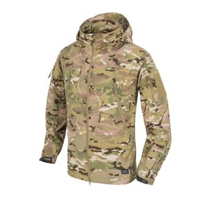 Softshellová bunda Trooper Stormtech® Helikon-Tex® - Camogrom®  (Farba: Camogrom®, Veľkosť: S)
