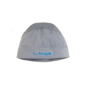 Zimní čepice Contact Fleece Beanie Snugpak® (Farba: Sivá)