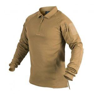 Polo triko Range® Helikon-Tex® - Coyote (Farba: Coyote, Veľkosť: XL)