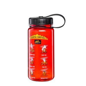 Fľaša Helikon-Tex® Tritan™ 0,5 l – Červená (Farba: Červená)