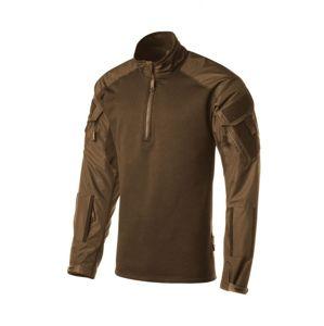 Tričko Winter UBACS 4M Systems® (Farba: Coyote, Veľkosť: M)