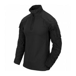 Košeľa Combat MCDU Helikon-Tex® – Čierna (Farba: Čierna, Veľkosť: XXL)