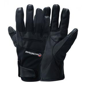 Zimné rukavice Cyclone Gore-Tex® Montane® (Farba: Čierna, Veľkosť: XXL)