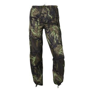 Nepremokavé nohavice AČR pre letecký personál ILS (Farba: Vzor 95 woodland, Veľkosť: 170 výška/100 pas)