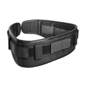 Polstrovaný opasok M & P Tasmanian Tiger® – Čierna (Farba: Čierna, Veľkosť: L)